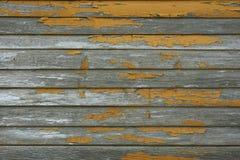 Pranchas de madeira abstratas Fotografia de Stock Royalty Free