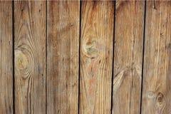 Pranchas de madeira como o fundo Imagem de Stock Royalty Free