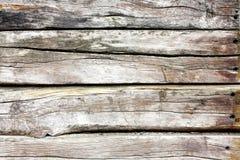 Pranchas de madeira da textura Foto de Stock Royalty Free