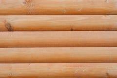 Pranchas de madeira de Brown Imagem de Stock