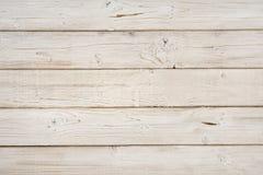 Pranchas de madeira do pinho com estrutura do relevo, fundo, textura, teste padrão, modelo Fotos de Stock Royalty Free
