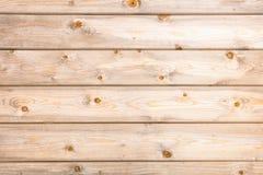 Pranchas de madeira fundo, textura Assoalho ou parede de madeira Imagens de Stock