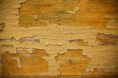 Pranchas de madeira gastos velhas Foto de Stock Royalty Free