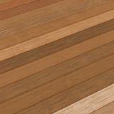 Pranchas de madeira interiores com iluminado. + EPS8 Fotos de Stock