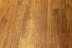 Pranchas de madeira secas Foto de Stock