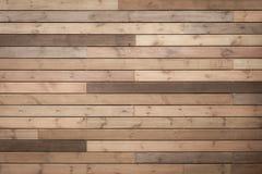 Pranchas de madeira tonificadas fundo ou textura Fotografia de Stock Royalty Free
