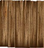 Pranchas de madeira velhas Imagens de Stock