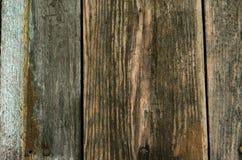 Pranchas de madeira velhas Imagem de Stock Royalty Free