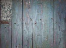 Pranchas de madeira velhas imagens de stock royalty free