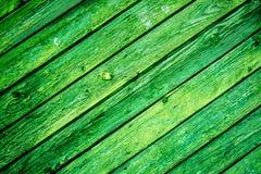 Pranchas de madeira velhas como o fundo Imagem de Stock Royalty Free