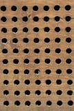 Pranchas velhas da madeira Fotografia de Stock