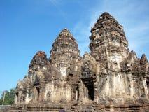 Prang Сэм Yot Lopburi (ТАИЛАНД) Стоковые Фото