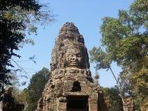 Prang Ta Prohm Stock Image