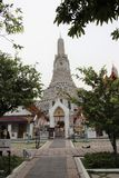Prang Wat Arun Стоковые Изображения RF