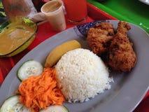 pranzo Fotografia Stock