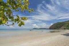 Praow Bay. At Samed island, Thailand Royalty Free Stock Photography