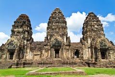 prapang SAM Ταϊλάνδη yod Στοκ Εικόνες