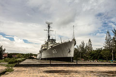 Prasae fregata 412 Obrazy Royalty Free