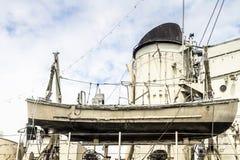 Prasae fregata 412 Fotografia Royalty Free