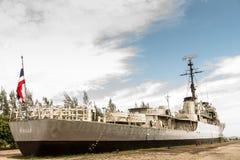 Prasae fregata 412 Zdjęcie Stock