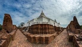 Prasart Nakorn Luang Stock Photo
