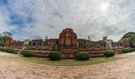 Prasart Nakorn Luang Stock Images