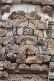 Prasart Sadokkokthom, altes Schloss in Thailand Lizenzfreies Stockbild