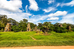 Prasarts Sour Prat, Siem Reap Cambodia Sep 2015. Royalty Free Stock Images