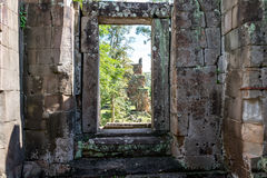 Prasarts Sour Prat, Siem Reap Cambodia Sep 2015. Royalty Free Stock Photography