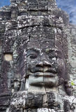 Prasat Bayon Temple, Cambodia Stock Images