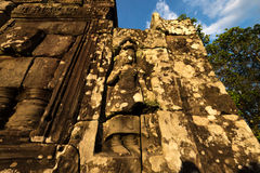 Prasat Chrong, Siem Reap Cambodia May 2015 Royalty Free Stock Image
