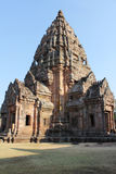 Prasat Hin Khao Phanom Rung Royalty Free Stock Images