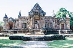 Prasat Hin Muang Tam fotografía de archivo