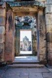 Prasat Hin Muang Tam imagenes de archivo