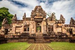 Prasat Hin Muang Tum Royalty Free Stock Images