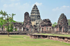 Prasat Hin Phi mai Royalty Free Stock Image