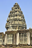 Prasat Hin Phi mai. Historical Park Phimai Khmer Sanctuary,one of important religious sanctuary,korat,thailand Royalty Free Stock Images