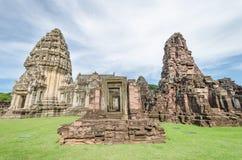 Prasat Hin Phimai (historiska Phimai parkerar), Arkivbilder