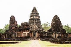 Prasat Hin Pimai Tailandia Imagen de archivo libre de regalías