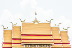 Prasat Hin Wat Phanom ωχρό στοκ εικόνα με δικαίωμα ελεύθερης χρήσης