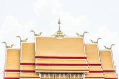 Prasat Hin Wat Phanom Wan Imagen de archivo libre de regalías
