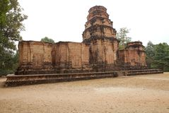 Prasat Kravan Image stock