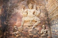 Prasat Kravan Images libres de droits