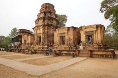 Prasat Kravan Royalty Free Stock Images