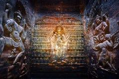 Prasat Krawan, Camboya Fotografía de archivo