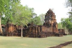 Prasat Muang Sing Historical Park Royalty Free Stock Image