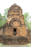 Prasat Muang Sing Historical Park Royalty Free Stock Photography