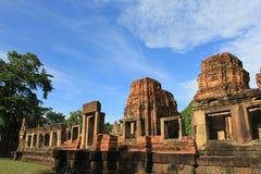 Prasat Muang Tam Imagen de archivo libre de regalías