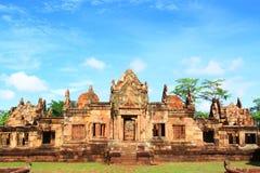 Prasat Muang Tam Royalty Free Stock Images