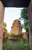Prasat Nong Hong стоковые фотографии rf